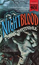 Nightblood, T. Chris Martindale