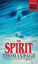 The Spirit, Thomas Page