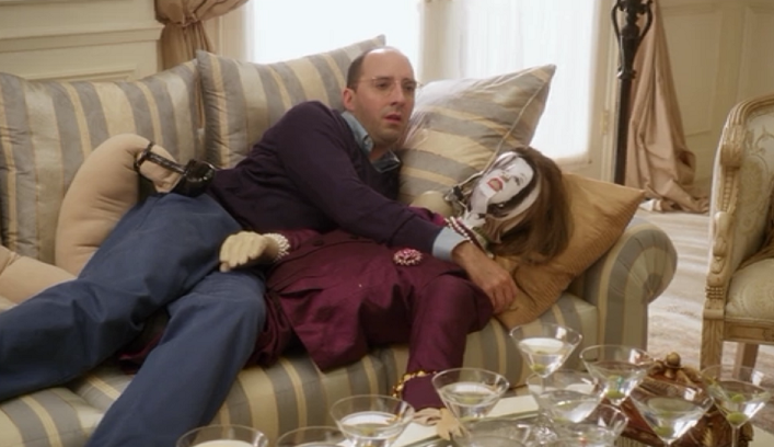 "Review: ""Off the Hook,"" <i>Arrested Development</i> season 4, episode 14"
