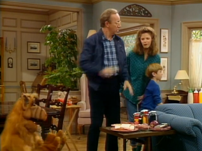 "ALF Reviews: ""Mother and Child Reunion"" (Season 1, Episode 13)"