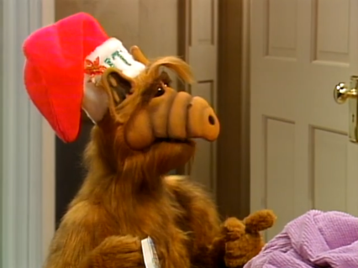 "ALF Reviews:  ""Oh, Tannerbaum"" (Season 1, Episode 12)"