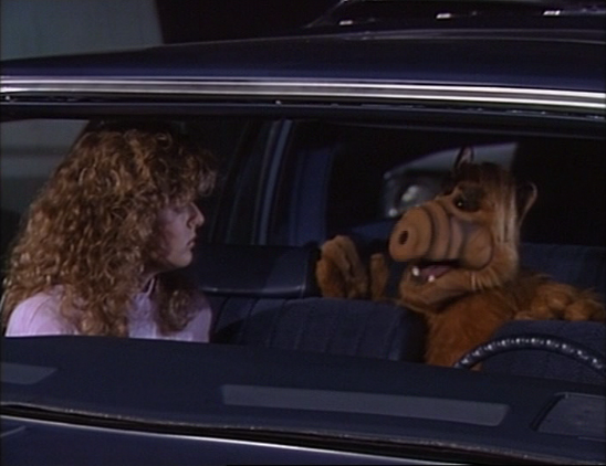[Download] ALF Season 3 Episode 1 Stop in the Name of Love