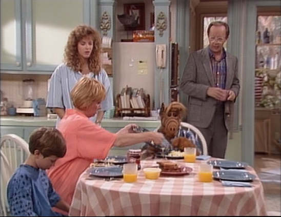 """ALF Reviews: """"Breaking Up is Hard to Do"""" (season 3, episode 3)"""