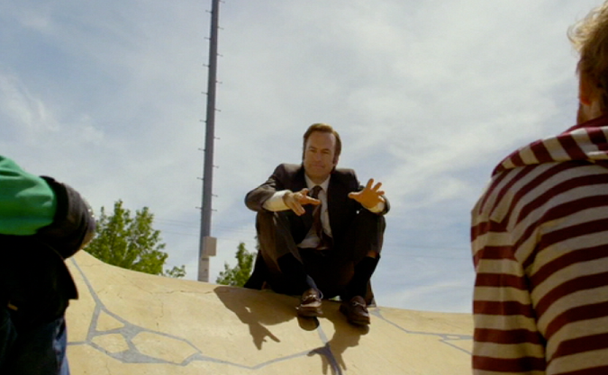"<i>Better Call Saul</i> Reviews: ""Uno""  (season 1, episode 1)"