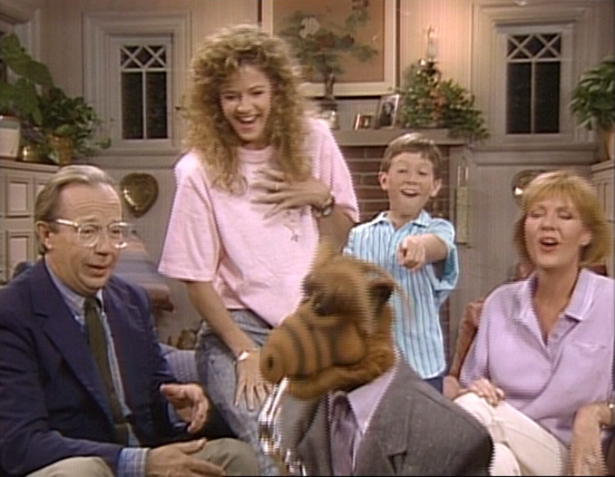 "ALF Reviews: ""Turkey in the Straw: Part 2"" (season 3, episode 8)"