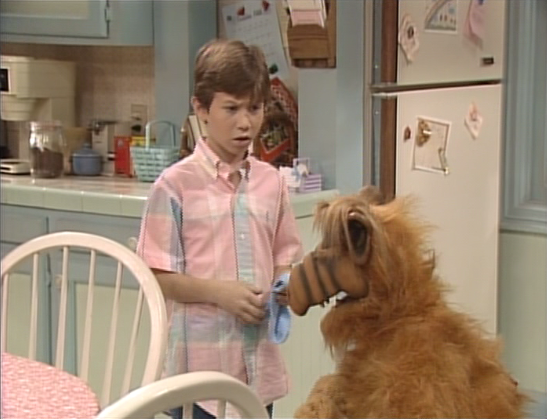 "ALF Reviews: ""My Back Pages"" (season 3, episode 10)"