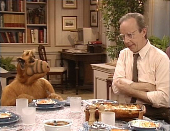"ALF Reviews:  ""Hide Away"" (season 3, episode 13)"