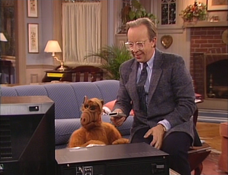"ALF Reviews: ""Like an Old Time Movie"" (season 3, episode 24)"
