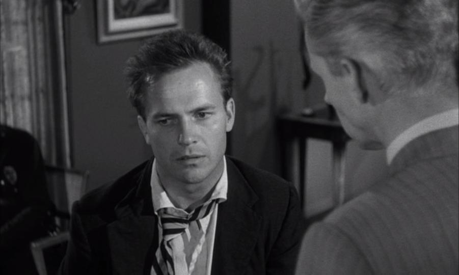 Fiction into Film:  Kiss Me Deadly (1952 / 1955)
