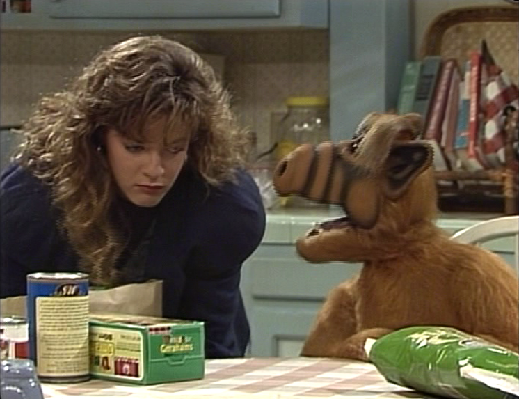 "ALF Reviews: ""Hooked on a Feeling"" (season 4, episode 6)"