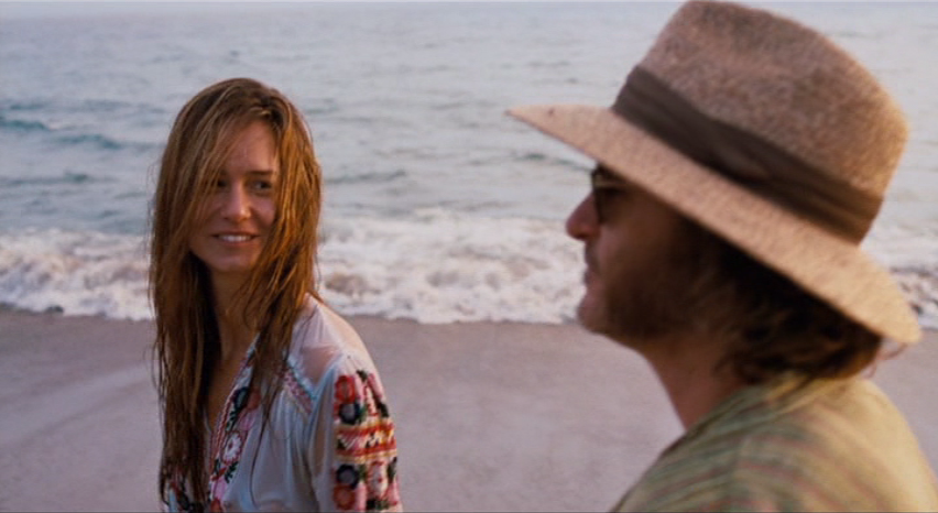 Fiction into Film:  Inherent Vice (2009 / 2014)