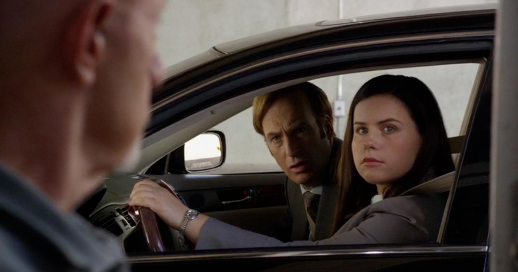 "Better Call Saul Reviews: ""Rebecca"" (season 2, episode 5)"