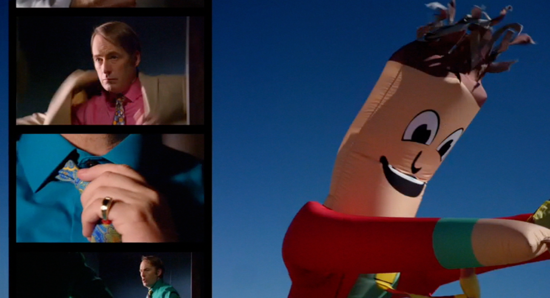 """Better Call Saul Reviews: """"Inflatable"""" (season 2, episode 7)"""