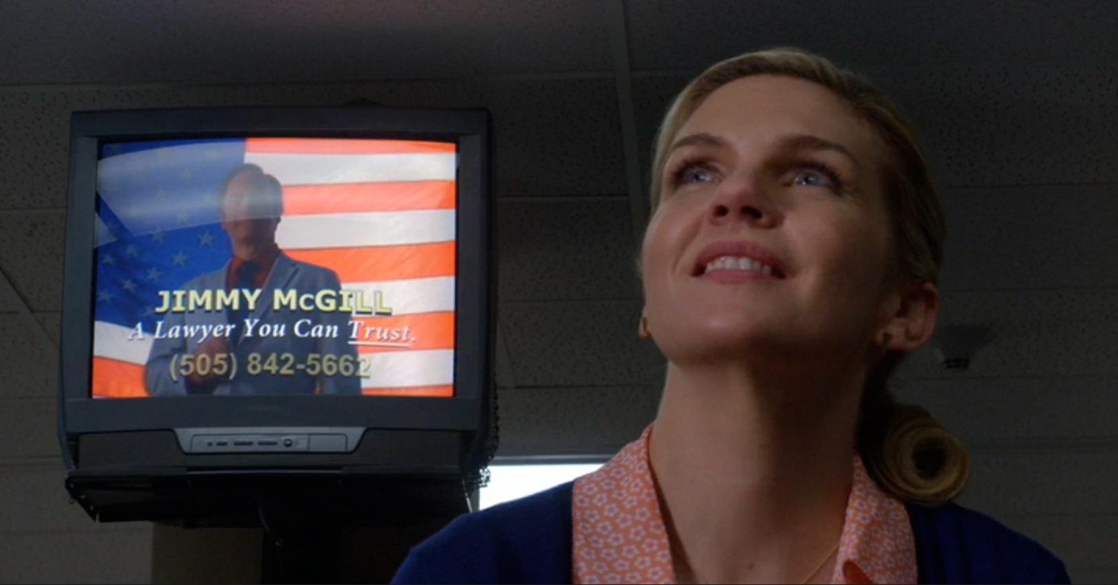 """Better Call Saul Reviews: """"Klick"""" (season 2, episode 10)"""