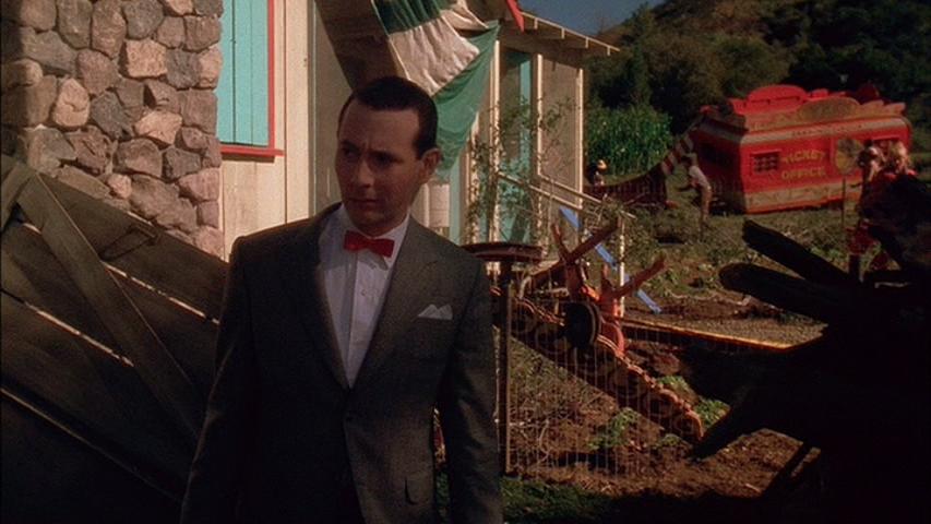 Rule of Three: Big Top Pee-wee (1988)