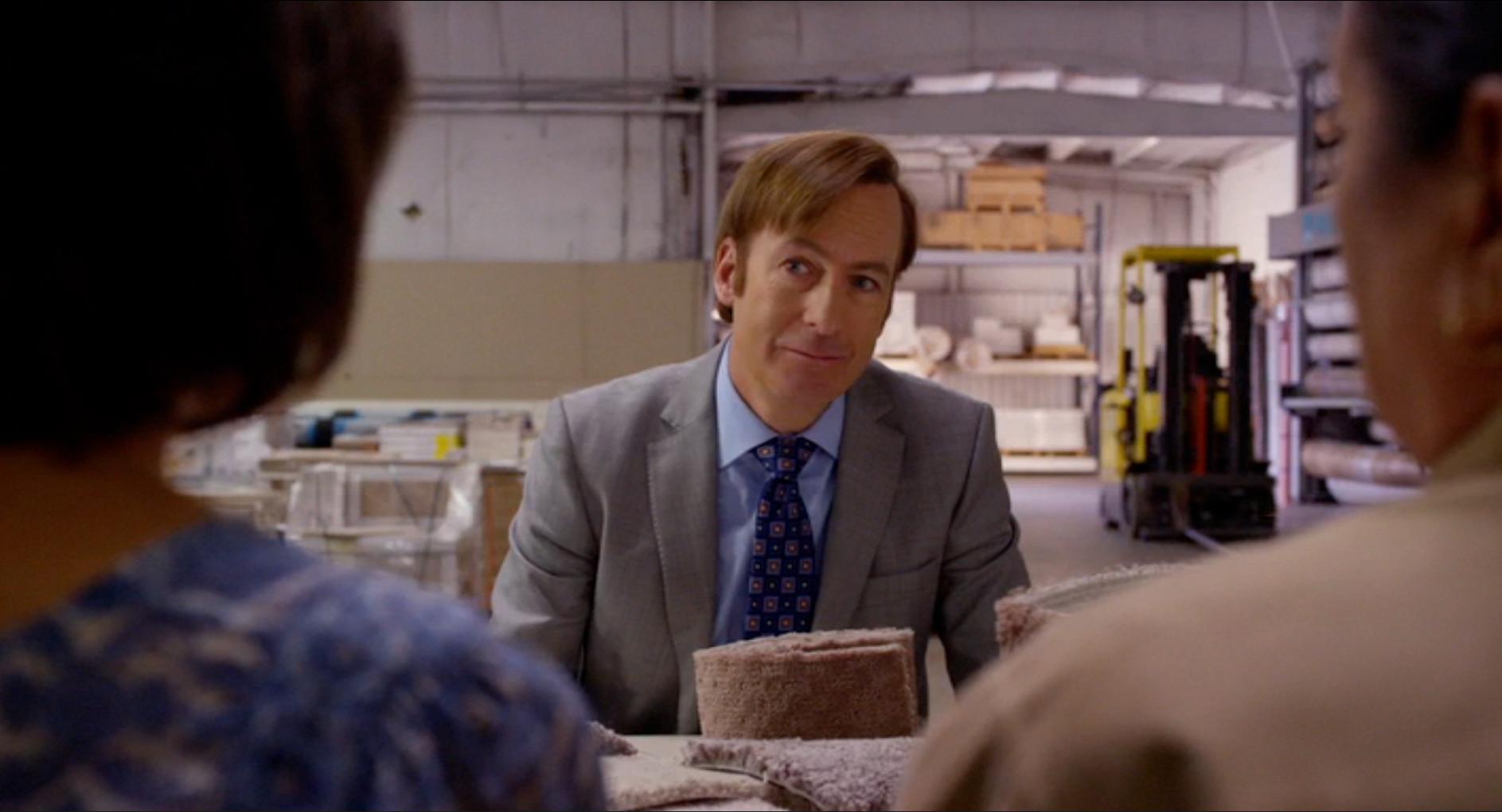 """Better Call Saul Reviews: """"Off Brand"""" (season 3, episode 6)"""