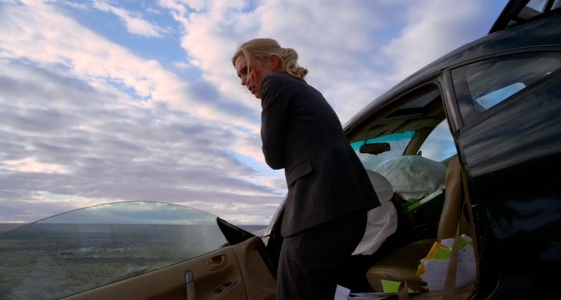 "Better Call Saul Reviews: ""Fall"" (season 3, episode 9)"