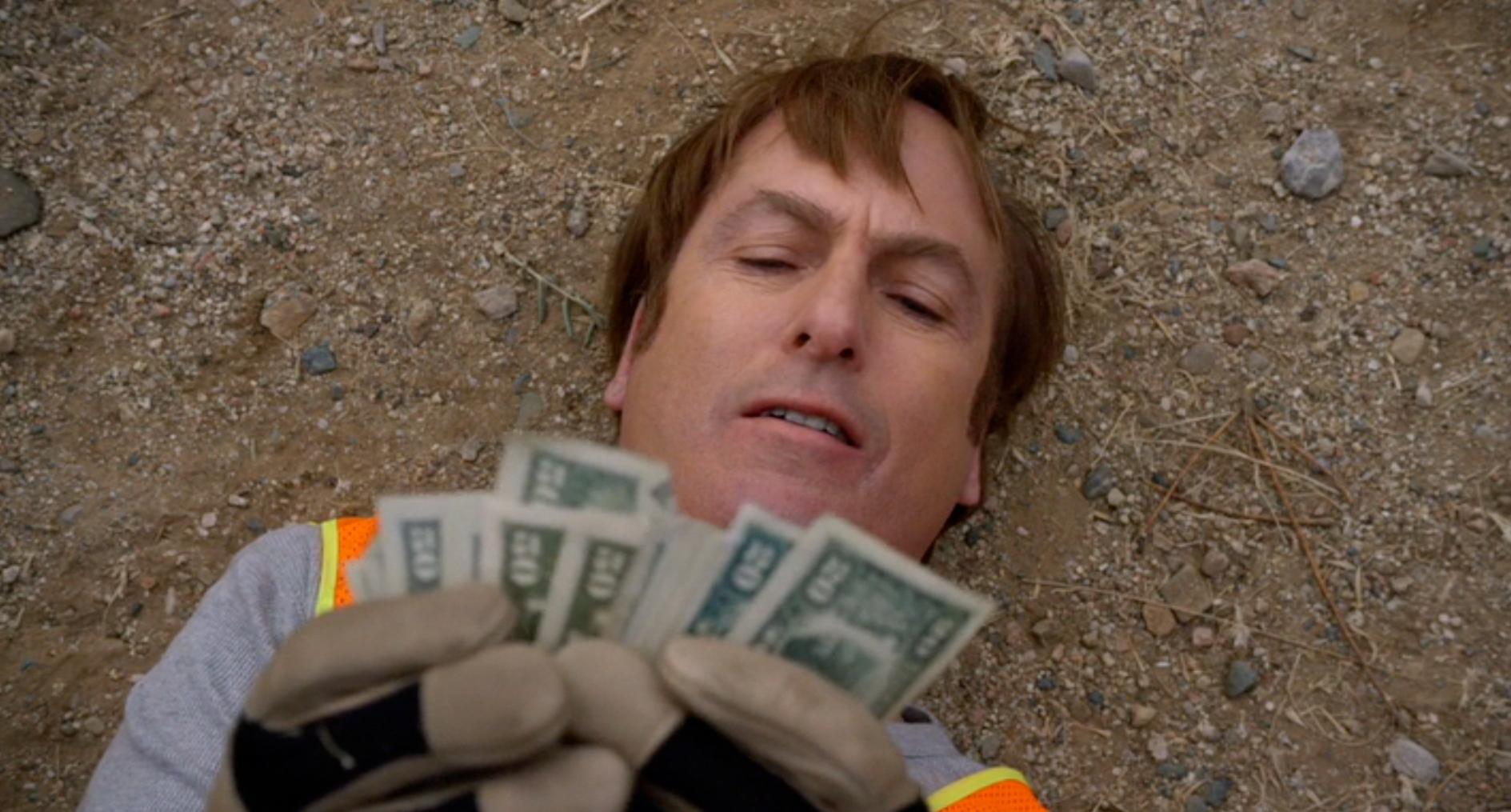 "Better Call Saul Reviews: ""Slip"" (season 3, episode 8)"