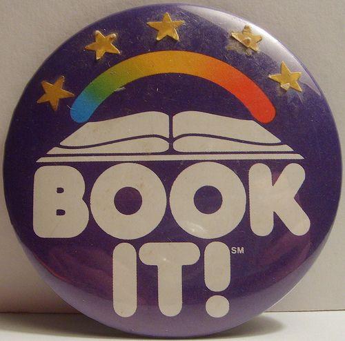 Book It!