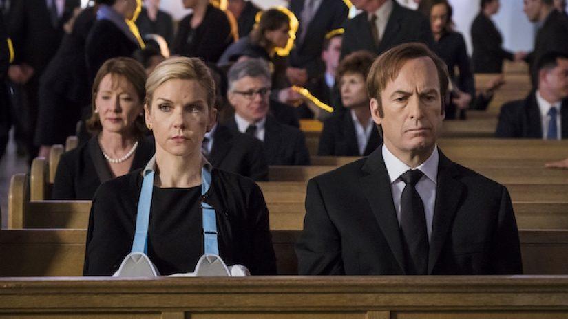 "Better Call Saul Reviews: ""Smoke"" (season 4, episode 1)"