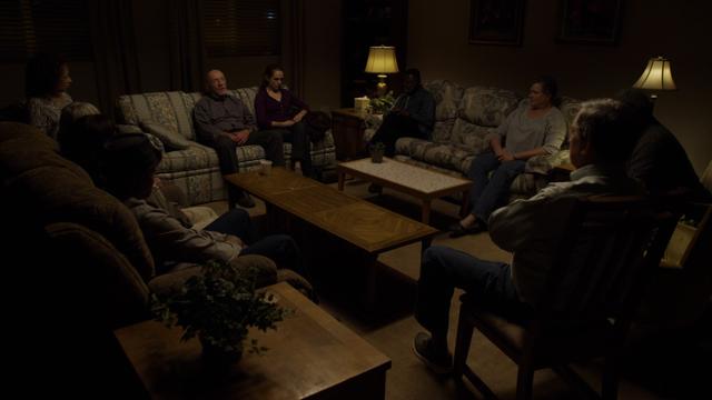 """Better Call Saul Reviews: """"Talk"""" (season 4, episode 4)"""
