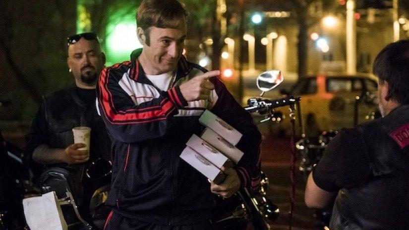 "Better Call Saul Reviews: ""Quite a Ride"" (season 4, episode 5)"