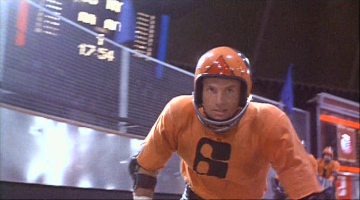 Trilogy of Terror: Rollerball (1975)