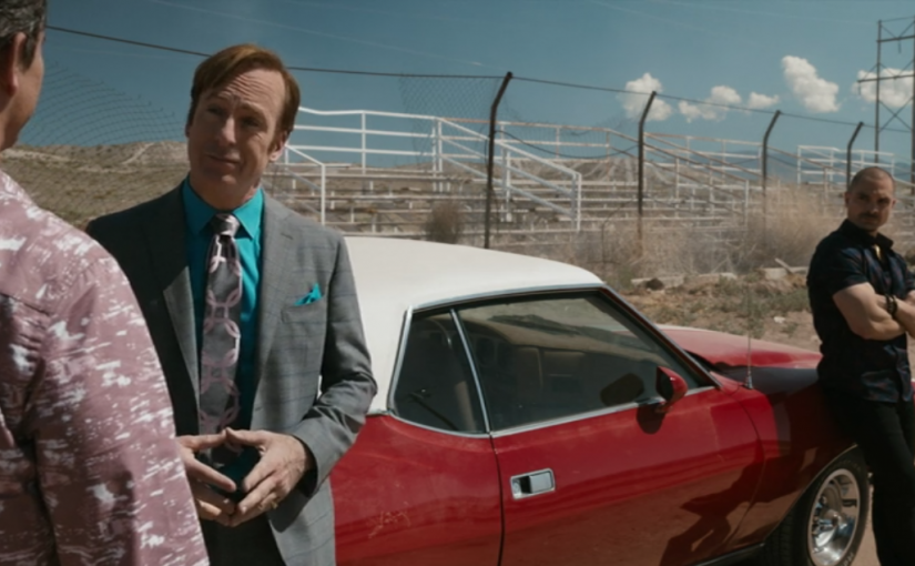 "Better Call Saul Reviews: ""The Guy for This"" (season 5, episode 3)"